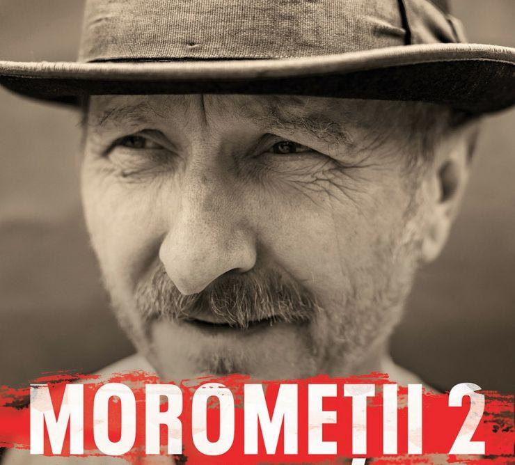 """Caravana """"MOROMEȚII 2"""" ajunge în județul Satu Mare pe 28 noiembrie"""