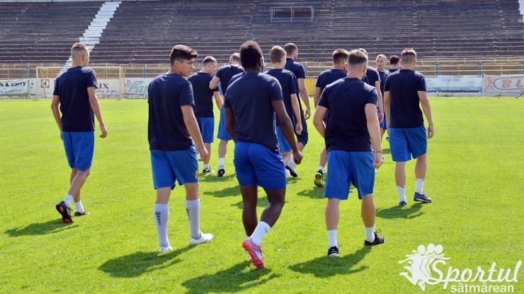 Oficial | Nouă jucători și-au prelungit contractele cu Olimpia
