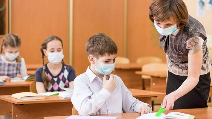 Prezență fizică la toate unitățile de învățământ din județul Satu Mare