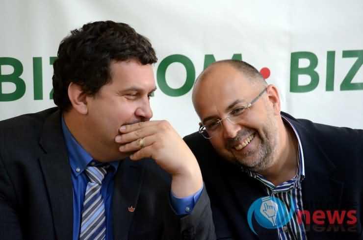 UDMR nu acceptă funcția de viceprimar al municipiului Satu Mare