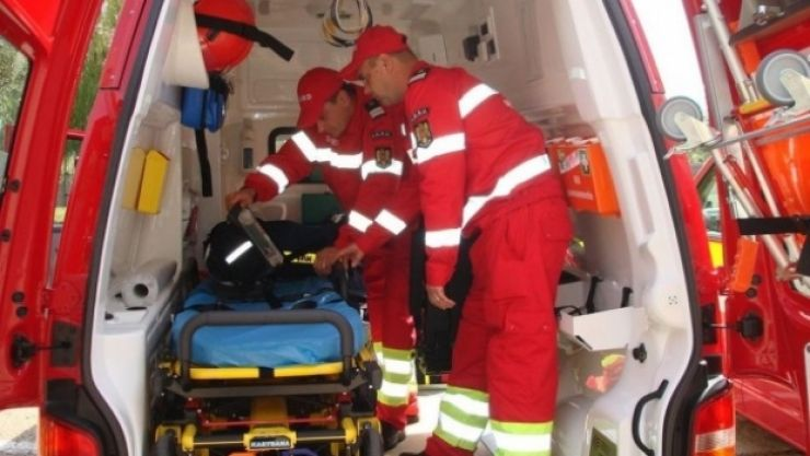 Tragedie | O fetiță s-a înecat în râul Crasna