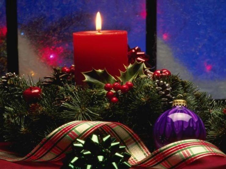 Primarul comunei Pișcolt vă urează Crăciun Fericit!