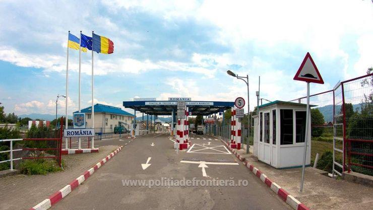 Cinci cetățeni din Maroc, Algeria și Siria, opriți din drumul ilegal către vestul Europei