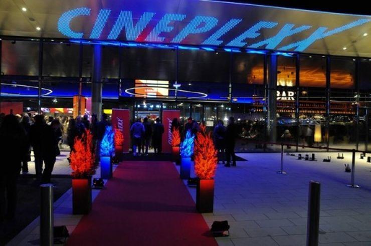 OFICIAL. Cinematograful din mall-ul NEPI Satu Mare, Cineplexx, se deschide peste două săptămâni