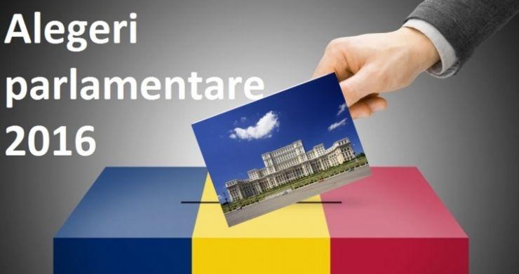 UPDATE Rezultate alegeri parlamentare Satu Mare (99% voturi numărate)