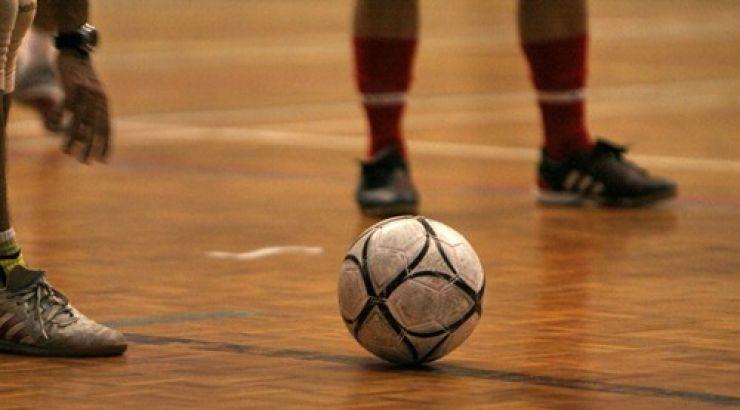 CUPA UNIRII AJF Satu Mare la fotbal în sală - juniori
