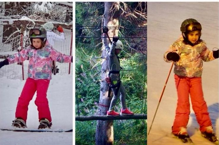 Gest uluitor: O fetiță de 8 ani din Satu Mare și-a donat toate economiile Salvamontului Cavnic
