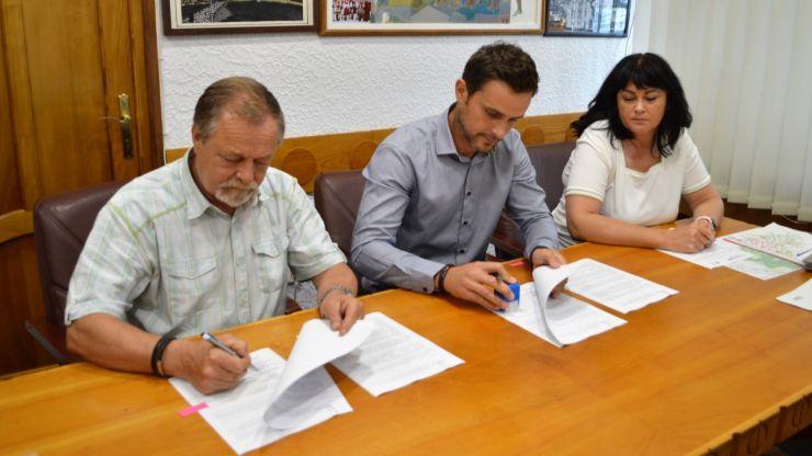 O firmă din Timișoara va realiza studiul de fezabilitate a proiectului ce vizează extinderea clădirii Spitalului Județean de Urgență