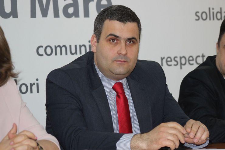 Gabriel Leș a prezentat noile programe pe care PSD le lansează