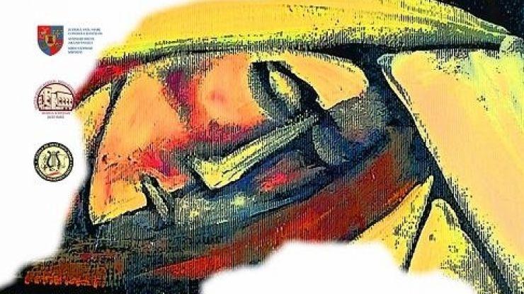 """""""A reprezenta nevăzutul"""", o expoziție de suflet și credință, la Muzeul de Artă"""