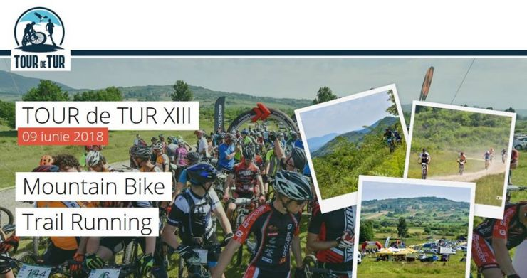 CBA Nord Vest, sponsorul principal al Tour de Tur 2018