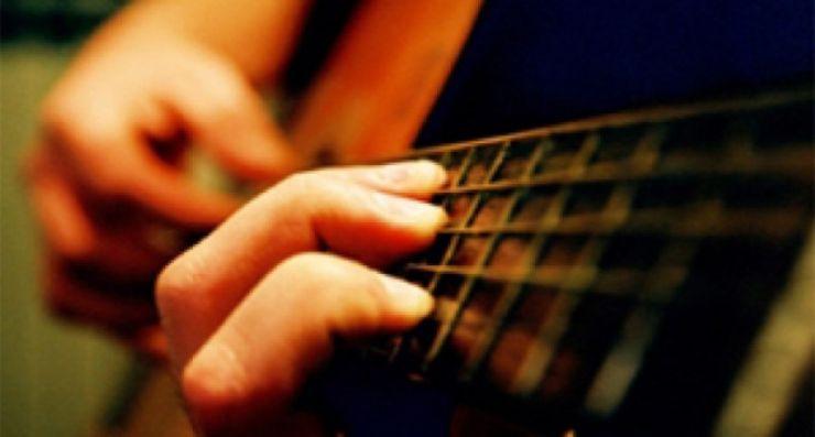 """O nouă ediție a Festivalului - concurs de chitară clasică """"Samus GuitArt"""""""