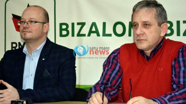 UDMR Satu Mare cere reducerea impozitelor și neimpozitarea clădirilor monumente istorice