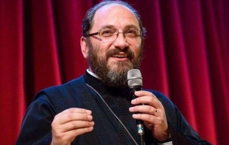Unul dintre cei mai îndrăgiţi conferenţiari, Pr. Conf. Univ. Dr. Constantin Necula, vine la Satu Mare