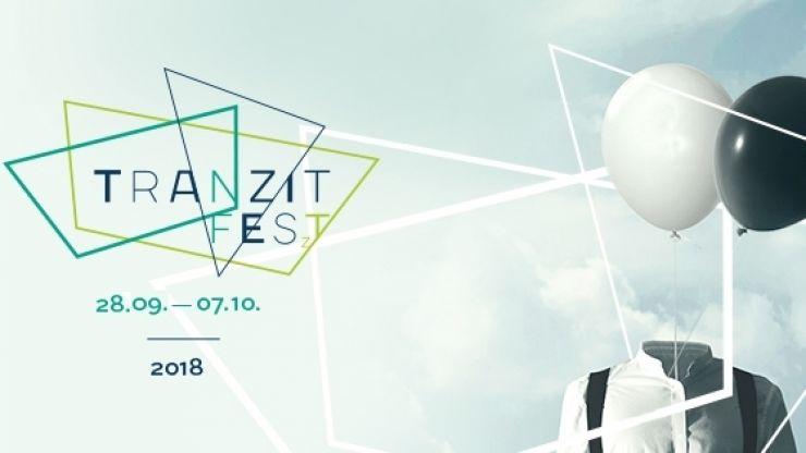 Festivalul TRANZIT FESZT 2018 începe vineri la Satu Mare. Peste 30 de evenimente teatrale, literare și muzicale, timp de 10 zile