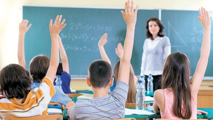 Scenariile de funcționare a unităților de învățământ preuniversitar în săptămâna 10-14 mai