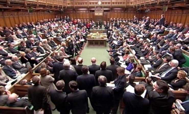Parlamentul britanic va fi dizolvat
