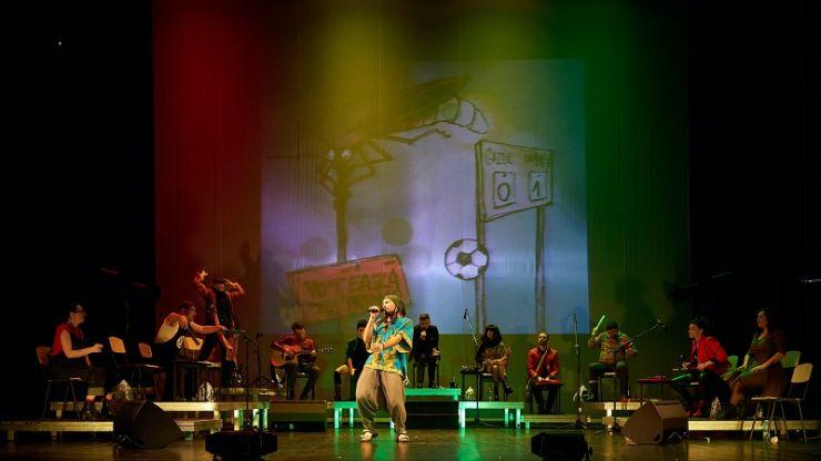 Teatrul de Nord invită sătmărenii la spectacol. Vezi programul lunii Mai