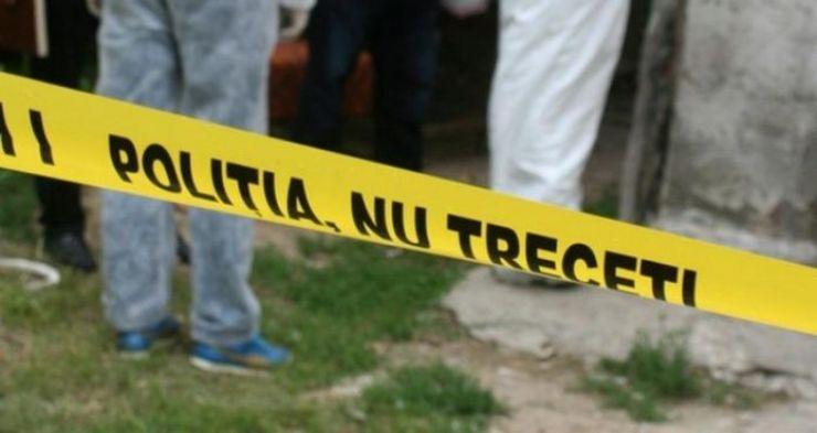 O femeie din Amați s-a spânzurat