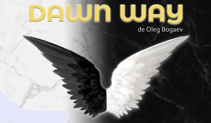 """Premiera spectacolului """"Dawn way"""", a trupei de teatru M.E.E.M., la Teatrul Municipal Carei"""