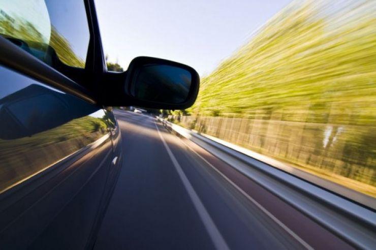Este cea mai mare viteză cu care aparatele radar au înregistrat o mașină pe drumurile din județul Satu Mare
