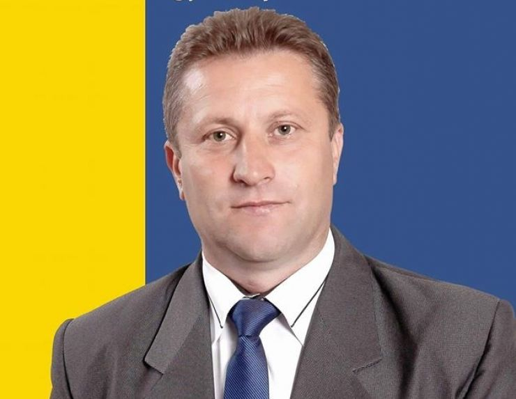Primarul comunei Santău, declarat incompatibil de ANI